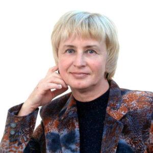 Ромашова Ирина